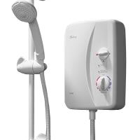 Galaxy G7000 Electric Shower