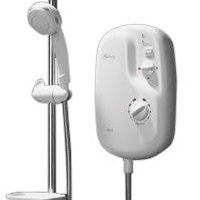 Galaxy G9000s Electric Shower